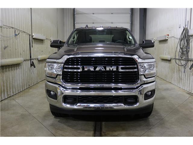 2019 RAM 3500 Big Horn (Stk: KT087) in Rocky Mountain House - Image 2 of 25