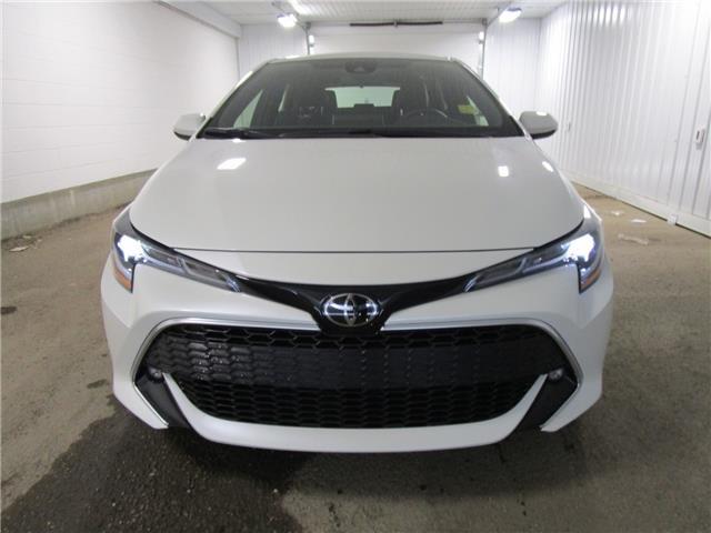 2019 Toyota Corolla Hatchback Base (Stk: 191321) in Regina - Image 2 of 23