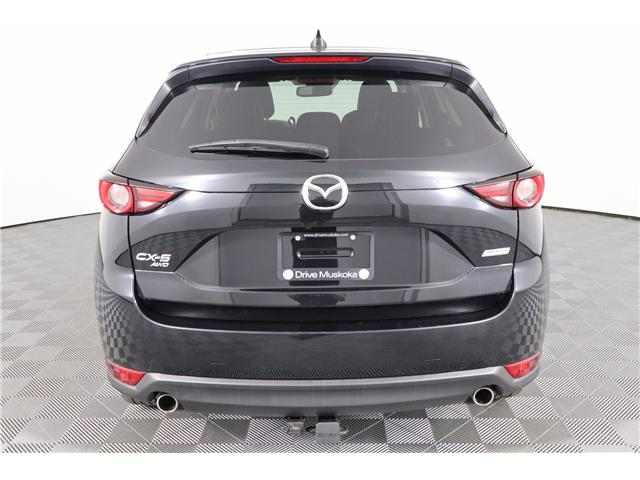 2018 Mazda CX-5 GT (Stk: 219237A) in Huntsville - Image 6 of 38