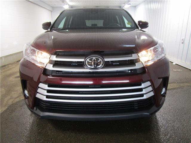 2019 Toyota Highlander LE AWD Convenience Package (Stk: 193385) in Regina - Image 2 of 24