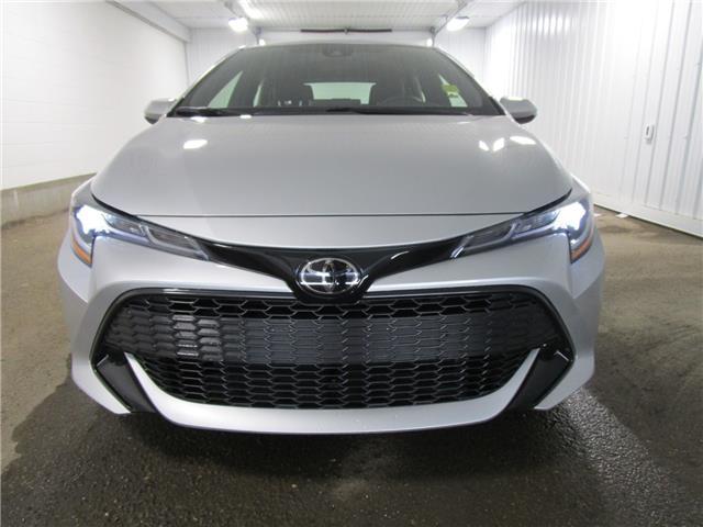 2019 Toyota Corolla Hatchback Base (Stk: 191322) in Regina - Image 2 of 19
