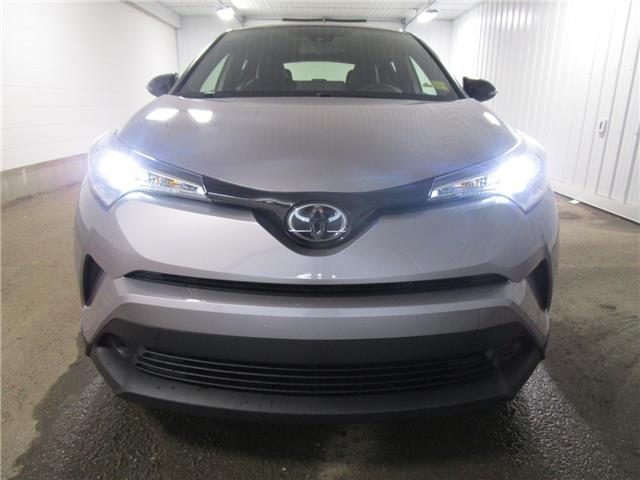 2019 Toyota C-HR Limited Package (Stk: 193391) in Regina - Image 2 of 18