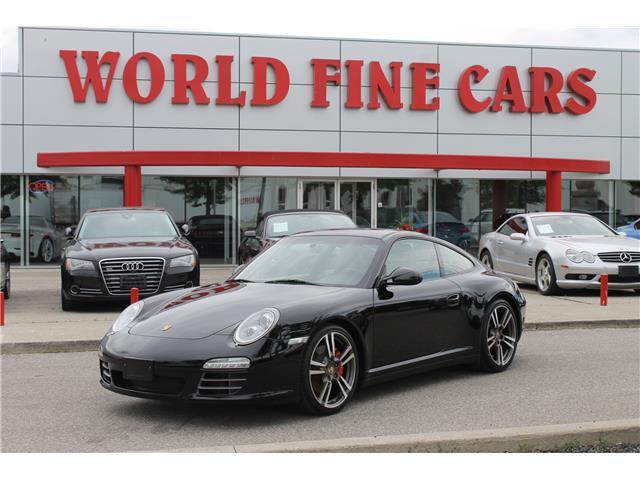 2011 Porsche 911 Carrera 4S (Stk: 16861) in Toronto - Image 1 of 23