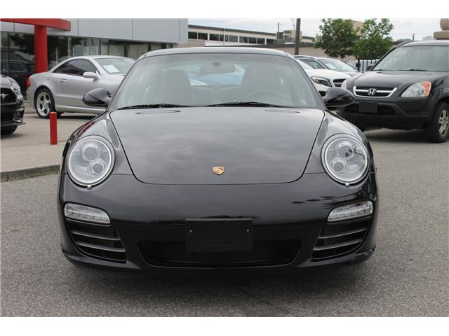 2011 Porsche 911 Carrera 4S (Stk: 16861) in Toronto - Image 2 of 23