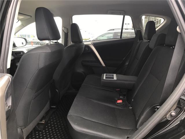 2015 Toyota RAV4 LE (Stk: 190315A) in Cochrane - Image 12 of 13