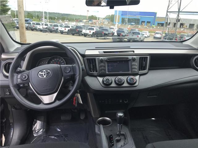 2015 Toyota RAV4 LE (Stk: 190315A) in Cochrane - Image 13 of 13