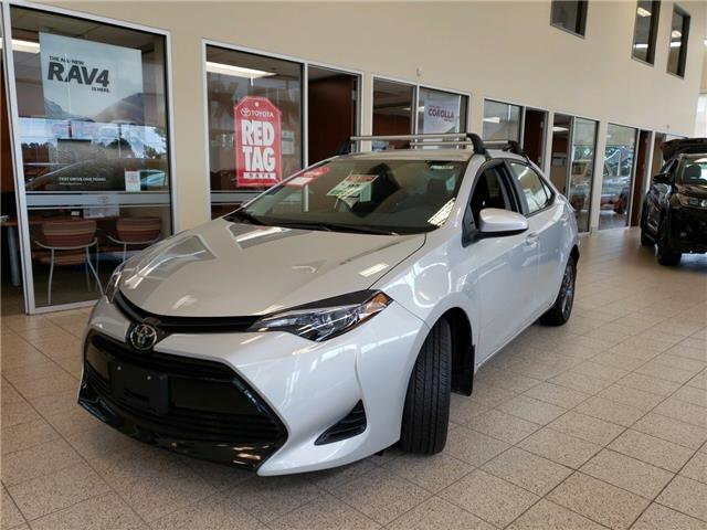2019 Toyota Corolla LE (Stk: 190188) in Whitchurch-Stouffville - Image 1 of 12