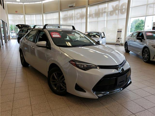 2019 Toyota Corolla LE (Stk: 190188) in Whitchurch-Stouffville - Image 2 of 12