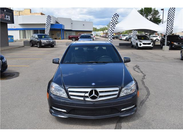 2011 Mercedes-Benz C-Class Base (Stk: PP458) in Saskatoon - Image 2 of 19