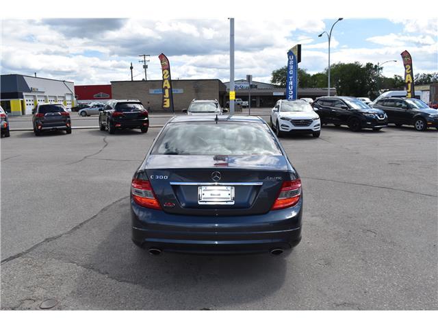 2011 Mercedes-Benz C-Class Base (Stk: PP458) in Saskatoon - Image 6 of 19