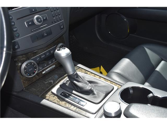 2011 Mercedes-Benz C-Class Base (Stk: PP458) in Saskatoon - Image 15 of 19