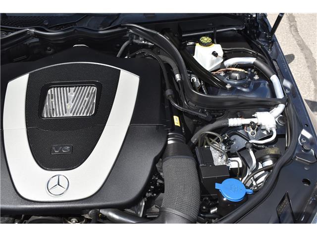 2011 Mercedes-Benz C-Class Base (Stk: PP458) in Saskatoon - Image 18 of 19