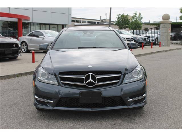 2014 Mercedes-Benz C-Class Base (Stk: 16863) in Toronto - Image 2 of 23
