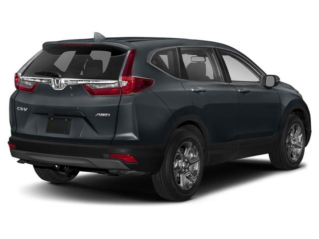 2018 Honda CR-V EX-L (Stk: U01411) in Woodstock - Image 3 of 9
