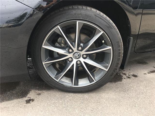 2016 Toyota Camry XSE PREM PKG NAVI,ALLOY, BSM, SUNROOF,FOG,POWER HE (Stk: 44320XA) in Brampton - Image 2 of 26