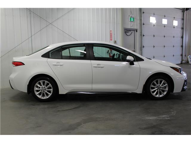 2020 Toyota Corolla SE (Stk: P010794) in Winnipeg - Image 5 of 22