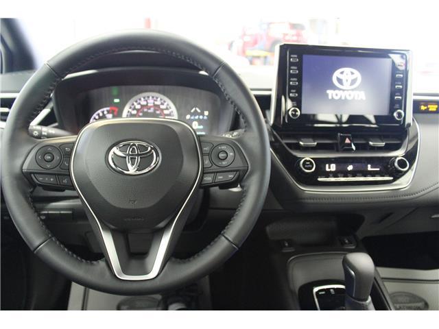 2020 Toyota Corolla SE (Stk: P010794) in Winnipeg - Image 9 of 22