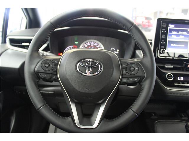 2020 Toyota Corolla SE (Stk: P010794) in Winnipeg - Image 10 of 22