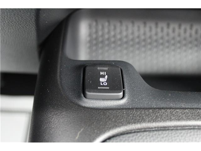 2020 Toyota Corolla SE (Stk: P010794) in Winnipeg - Image 16 of 22