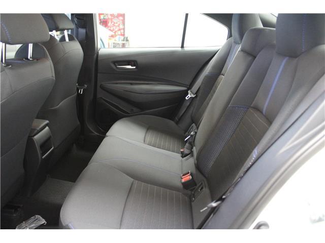 2020 Toyota Corolla SE (Stk: P010794) in Winnipeg - Image 20 of 22