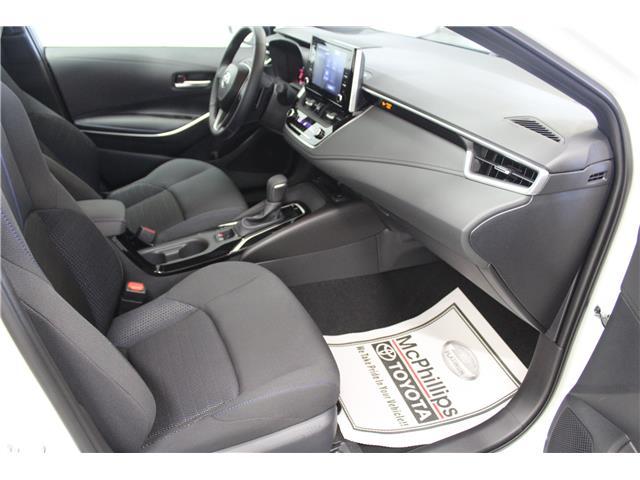 2020 Toyota Corolla SE (Stk: P010794) in Winnipeg - Image 22 of 22