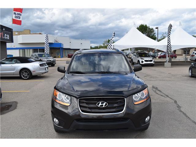 2011 Hyundai Santa Fe Limited 3.5 (Stk: PP478) in Saskatoon - Image 2 of 20