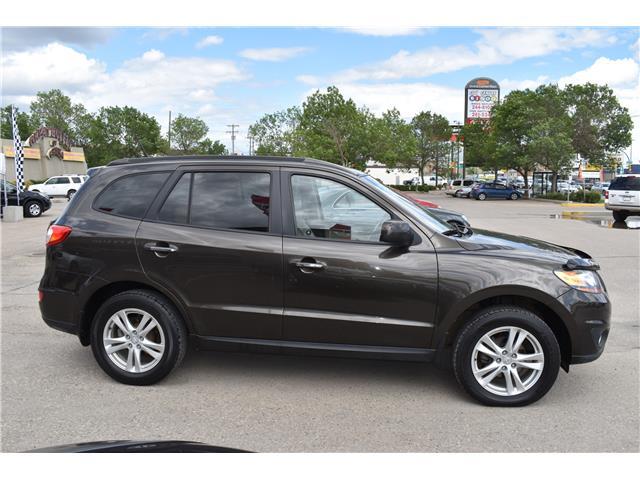2011 Hyundai Santa Fe Limited 3.5 (Stk: PP478) in Saskatoon - Image 4 of 20