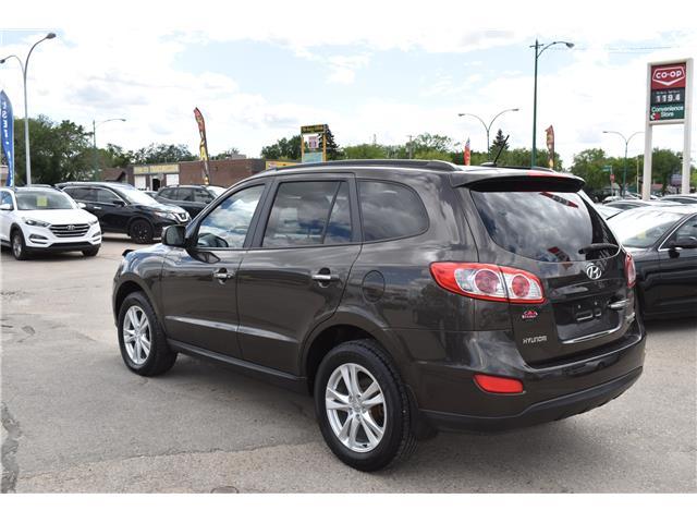 2011 Hyundai Santa Fe Limited 3.5 (Stk: PP478) in Saskatoon - Image 7 of 20