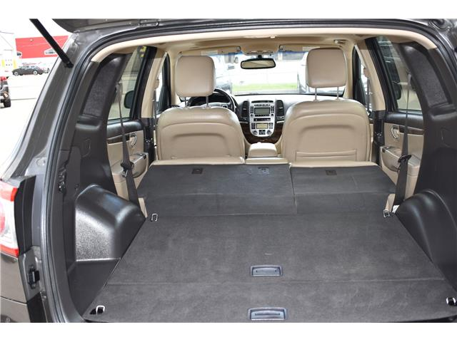 2011 Hyundai Santa Fe Limited 3.5 (Stk: PP478) in Saskatoon - Image 15 of 20