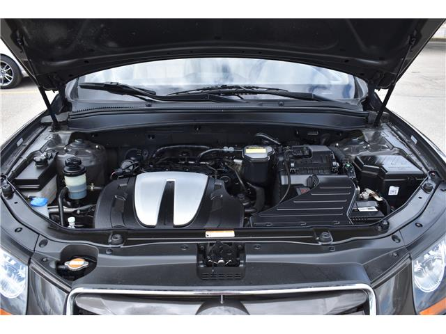 2011 Hyundai Santa Fe Limited 3.5 (Stk: PP478) in Saskatoon - Image 18 of 20