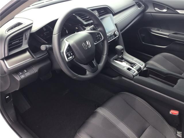2019 Honda Civic LX (Stk: 191395) in Barrie - Image 15 of 21