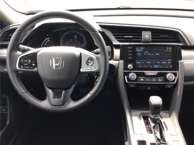 2019 Honda Civic LX (Stk: 191395) in Barrie - Image 7 of 21