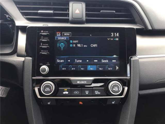 2019 Honda Civic LX (Stk: 191395) in Barrie - Image 2 of 21