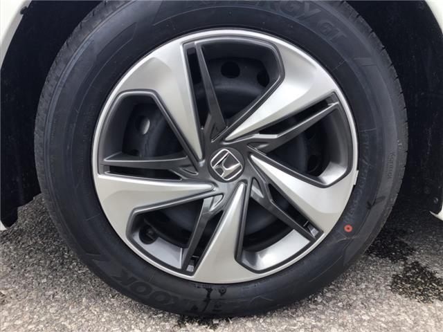 2019 Honda Civic LX (Stk: 191396) in Barrie - Image 13 of 21
