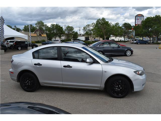 2008 Mazda Mazda3  (Stk: PP475) in Saskatoon - Image 4 of 20