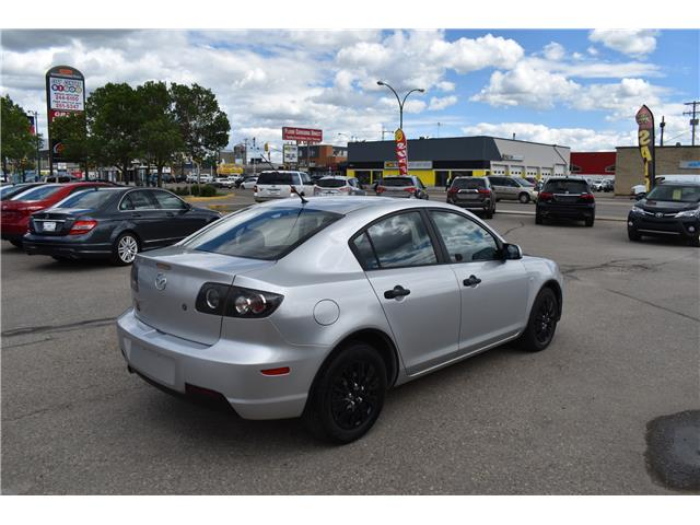 2008 Mazda Mazda3  (Stk: PP475) in Saskatoon - Image 5 of 20