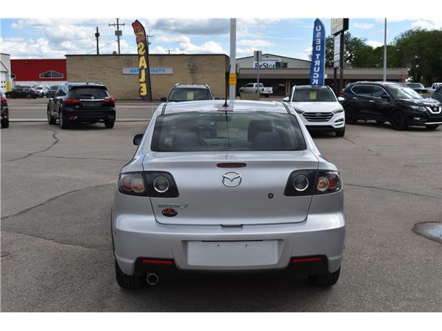 2008 Mazda Mazda3  (Stk: PP475) in Saskatoon - Image 6 of 20