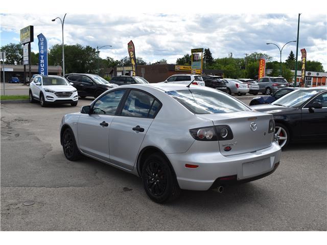 2008 Mazda Mazda3  (Stk: PP475) in Saskatoon - Image 7 of 20
