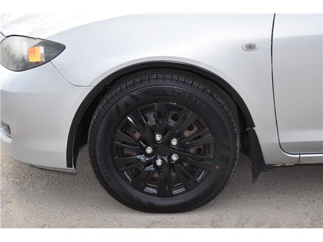 2008 Mazda Mazda3  (Stk: PP475) in Saskatoon - Image 9 of 20