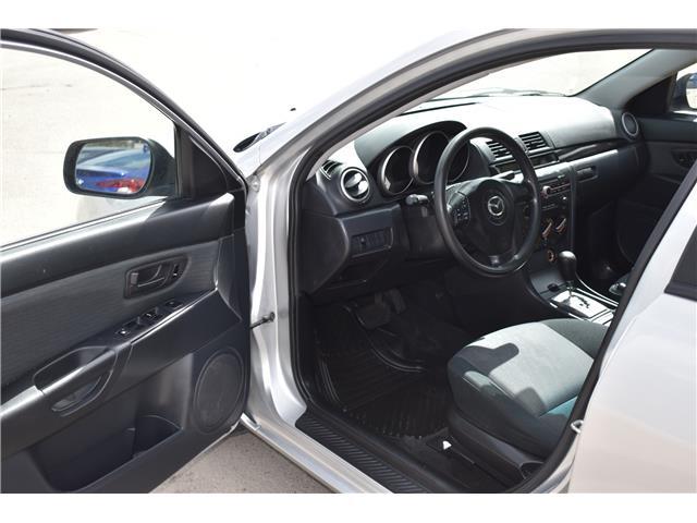 2008 Mazda Mazda3  (Stk: PP475) in Saskatoon - Image 11 of 20