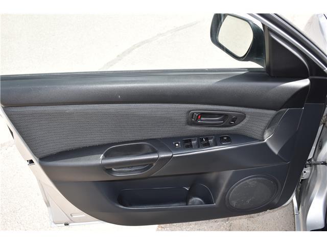 2008 Mazda Mazda3  (Stk: PP475) in Saskatoon - Image 12 of 20