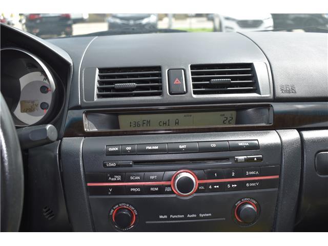 2008 Mazda Mazda3  (Stk: PP475) in Saskatoon - Image 14 of 20