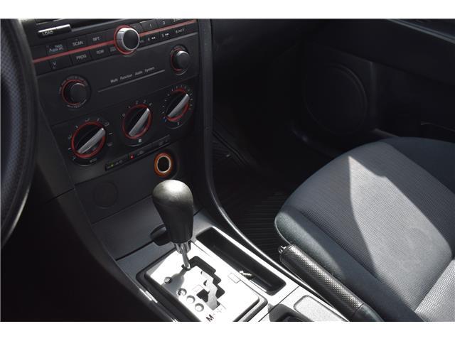 2008 Mazda Mazda3  (Stk: PP475) in Saskatoon - Image 15 of 20