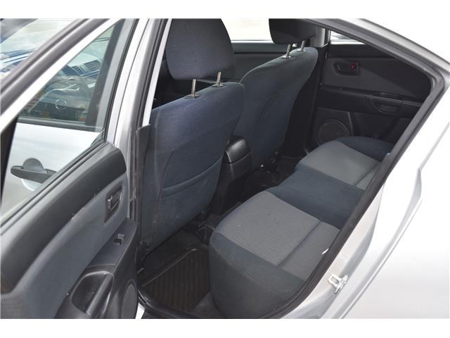 2008 Mazda Mazda3  (Stk: PP475) in Saskatoon - Image 17 of 20