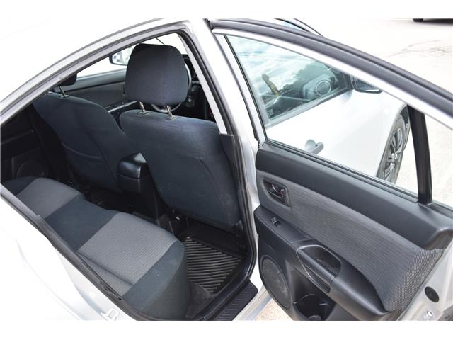 2008 Mazda Mazda3  (Stk: PP475) in Saskatoon - Image 19 of 20