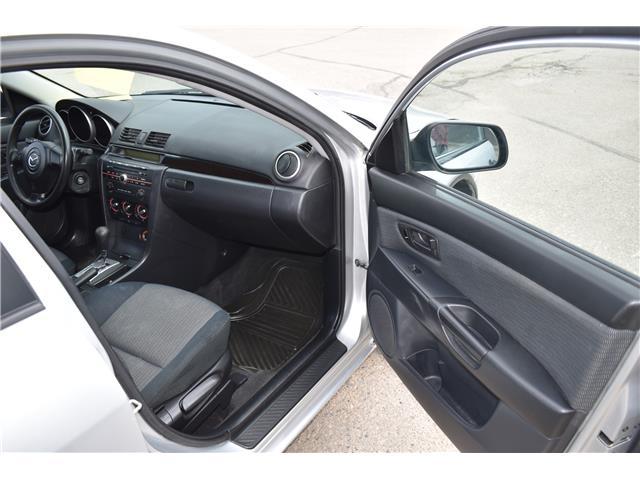 2008 Mazda Mazda3  (Stk: PP475) in Saskatoon - Image 20 of 20