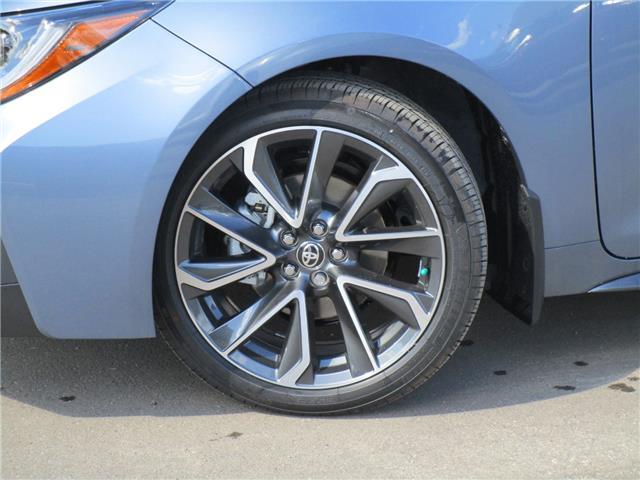 2020 Toyota Corolla SE (Stk: 208017) in Moose Jaw - Image 2 of 31