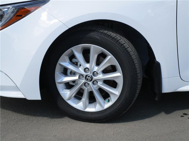 2020 Toyota Corolla LE (Stk: 208018) in Moose Jaw - Image 2 of 31