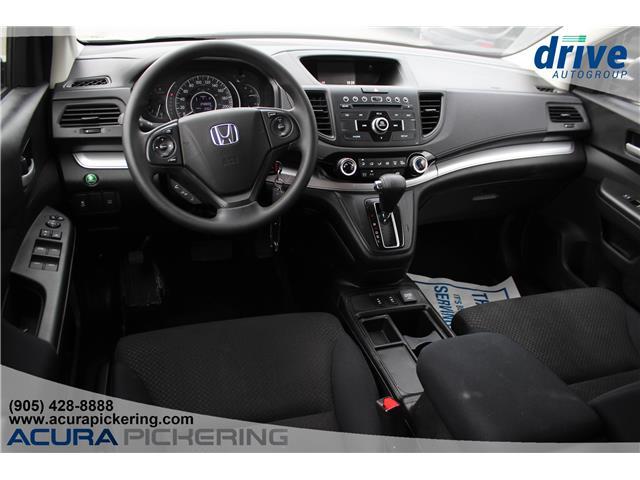 2015 Honda CR-V LX (Stk: AP4894) in Pickering - Image 2 of 25