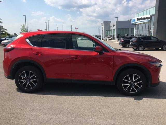 2017 Mazda CX-5 GT (Stk: 2299A) in Ottawa - Image 2 of 20